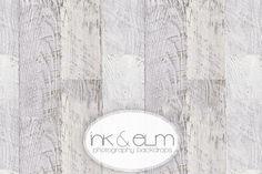 "Photography Backdrop / Floordrop ""Aged Cream"" via Ink & Elm"