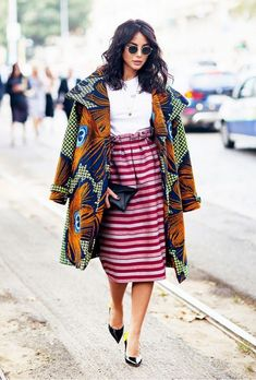 Best patterns for the summer! #summer #pattern #stylizacje #colours #ideas #moda #fashion