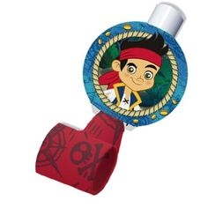 Disney Jake and the Never Land Pirates Blowouts (8) Party Accessory by Hallmark, http://www.amazon.com/dp/B007N70YZE/ref=cm_sw_r_pi_dp_ni3-qb1A2W2DJ