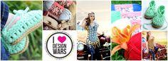 Anne Geddes Baby Yarn Challenge | Elisabeth Top v Everyday Baby Shoes