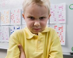 ADHD and Oppositional Defiant Disorder | Comorbid Conditions of ADHD