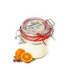 Tělové suflé Kořeněný pomeranč Soaphoria