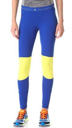 06af09ec703e adidas by Stella McCartney Perf Leggings Athletic Looks