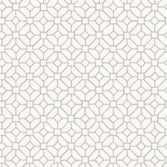 Gigi Light Grey Geometric