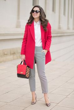pink-blazer-for-work-outfit-bmodish.jpg (683×1024)