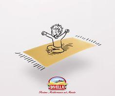 Con #Divella la fantasia non ha limiti. Soprattutto in cucina!  #pastamania #lasagna