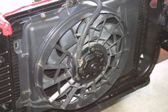 Lets talk about ELECTRIC Fans - The 1947 - Present Chevrolet & GMC Truck Message Board Network
