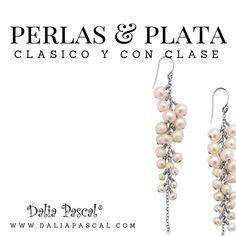 Perlas y Plata, un clasico con clase.