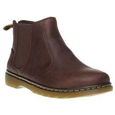 Dr. Martens LYME Grizzly DARK BROWN Herren Chelsea Boots - http://on-line-kaufen.de/dr-martens/dr-martens-lyme-grizzly-dark-brown-herren-chelsea