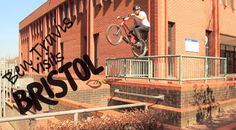 Video :: Ben Travis visita Bristol
