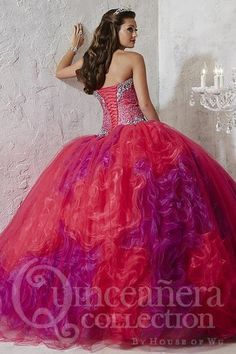 26789 | Texas Divas Boutique, Quinceanera, Bridal, Prom and Pageant Wear