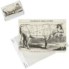 Photo Jigsaw Puzzle of Beef Cuts Diagram 1855 from Mary Evans by Mary Evans, http://www.amazon.co.uk/dp/B00GZTEO9S/ref=cm_sw_r_pi_dp_-6Lhtb19B0924