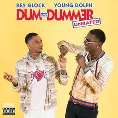 Young Dolph & Key Glock Epitomize Memphis Rap in 'Dum & Dummer' Mixtape Itunes Music, Baby Joker, Three 6 Mafia, Rapper Big, Album Stream, Hometown Heroes, Music Albums, Album Songs, Mixtape
