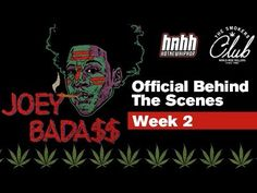 """Joey Bada$$ """"The Smokers Club Tour"""" (Behind-The-Scenes) Episode 2"""
