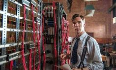 Benedict Cumberbatch breaks the unbreakable in new trailer for WWII drama 'The Imitation Game' - watch