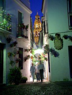 Córdoba, Andalucia