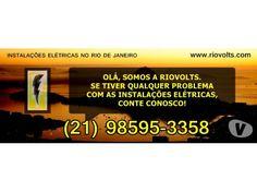 Fotos para ELETRICISTA EM NITERÓI (21)98595-3358