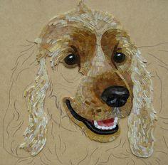 Abby WIP 9/7 | by sundogmosaics