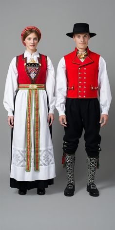 Hello all, Today I will cover the last province of Norway, Hordaland. This is one of the great centers of Norwegian folk costume, hav. Folk Costume, Costumes, Norwegian Clothing, Folklore, Frozen Costume, Ethnic Dress, Costume Patterns, Ethnic Fashion, Traditional Dresses