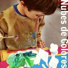 Talleres Creativos Flexibles. Dos horas de taller, de acuerdo con la etapa gráfico plástica en la que se encuentra el niño. Puede incluir opción de snack. Snack, Atelier, Creativity