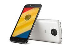 En el día de ayer la gente de Motorola Argentina realizo la presentación oficial de los smartphonesMoto C, Moto C Plus y Moto E4 Plus; en nuestro país. Motorola lanza en Argentina tres opciones al…