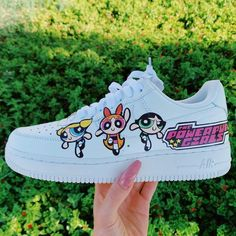 AirPuff Each individual pair is handcrafted to order Not painted Brand new with box Final Sale. Non refundable/ No Exchanges. Turn around time weeks + Shipping Time(subject to change without notice depending. Hype Shoes, Buy Shoes, Vans Shoes, Me Too Shoes, Shoes Sneakers, Sell Shoes, Yeezy Shoes, Wedge Shoes, Shoes Sandals