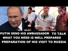Russia to Duterte Visit - Say anything u want we are here ready, US reac...