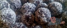 Kakaové kokosové kuličky Nutella, Advent, Herbs, Cooking, Food, Kitchen, Essen, Herb, Meals