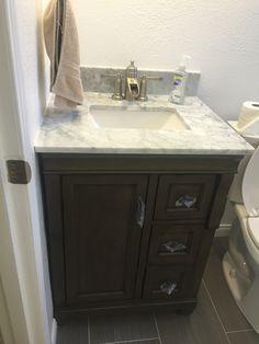 Bathroom remodel in Los Angeles by kn remodeling www.kn-remodeling.com (877)9923490
