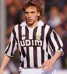 Thomas Hassler, Juventus