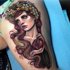 Done by @hannahflowers_tattoos Australasian tattoo, sponsored by www.tattoostation.co.nz