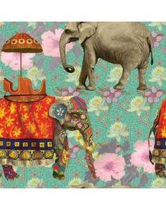 Dumbo éléphant jumbo nuit lit Lumière Résine Ornements Fille Mignonne Coeur Cadeau Bureau