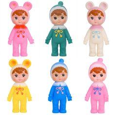 Bonequinhas á venda no site @mimootoysndolls!