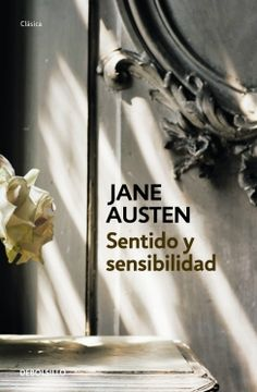 """EL LIBRO DEL DÍA:  """"Sentido y sensibilidad"""", de Jane Austen.  ¿Has leído este libro? ¿Nos ayudas con tu voto y comentario a que más personas se hagan una idea del mismo en nuestra web? Éste es el enlace al libro: http://www.quelibroleo.com/sentido-y-sensibilidad ¡Muchas gracias! 27-6-2013"""