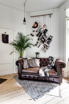 pisos una habitación pisos estudio estilo nórdico distribución diseño minipisos decoración pisos pequeños decoración minipisos cama en altillo blog decoracion interiores 17 metros cuadrados