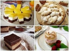 Diócska recept, ahogy a nagy könyvben meg volt írva Hungary, Desserts, Food, Tailgate Desserts, Deserts, Essen, Postres, Meals, Dessert