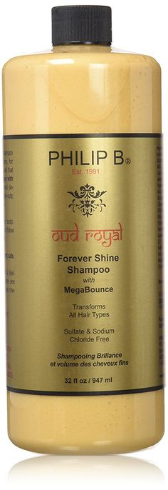 PHILIP B Oud Royal Forever Shine Conditioner, 32 fl. oz. *** This is an Amazon Affiliate link. For more information, visit image link.