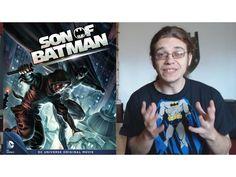 "Imposibil sa-mi scape un film care sa contina cuvantul ""Batman"" in titlu dar aproape ca..."