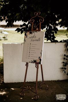 A canvas order of the day is a trendy and stylish way to inform your guests on the happenings of the day! Customise it with delicate details and stylish finishing from your invitation designs. Contact us today for a quote and see the amazing design options we have available!  Wedding Coordinator: @glweddingplanning Photographer: @bolandweddings_natashalouw   #weddingstationery #weddingdesign #wedding #shesaidyes #orderoftheday #dayofdesign Stationery Design, Invitation Design, Wedding Stationery, Making Wedding Invitations, Order Of The Day, Wedding Coordinator, Happenings, Save The Date Cards, Wedding Designs