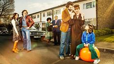 The Kennedys BBC One