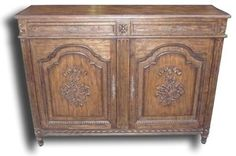 New Sideboard French Louis XVI Style - traditional - Buffets And Sideboards - EuroLuxHome