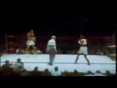 muhammed ali vs leila ali impossible is nothing english