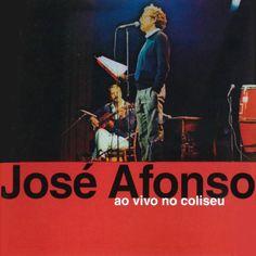 José Afonso - Ao Vivo No Coliseu, 1983