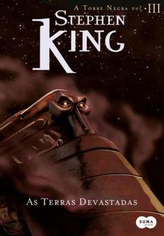 No terceiro volume da saga 'A Torre Negra', Roland, o último Pistoleiro, se aproxima ainda mais da Torre Negra de seus sonhos e pesadelos - atravessando um deserto amaldiçoado em um mundo macabro que é uma imagem distorcida do próprio mundo.