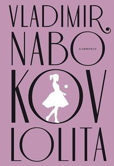 "One of my favorites from ""Covering Lolita.""  I have a copy in my collection.  (2011 FIN Gummerus, Helsinki.)"