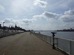 The Scheldt River  waterfireviews.com