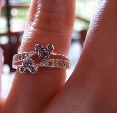Eljegyzési gyűrűk