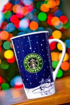 latte, please  #Coffee  #mug #starbucks