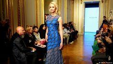 Paris Fashion Show Dengan Desainer Adibusana IKA BUTONI