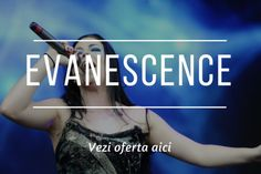 ♫♪♪ Concerte si artisti noi in oferta eventuria. Evanescence, Movie Posters, Movies, Films, Film Poster, Popcorn Posters, Cinema, Film, Film Posters